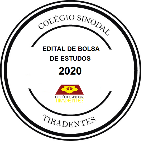 EDITAL DE BOLSA banner site