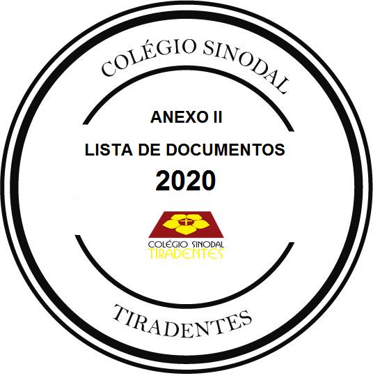 ficha socioeconomica ANEXO II site