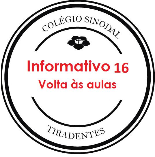 informativo 15