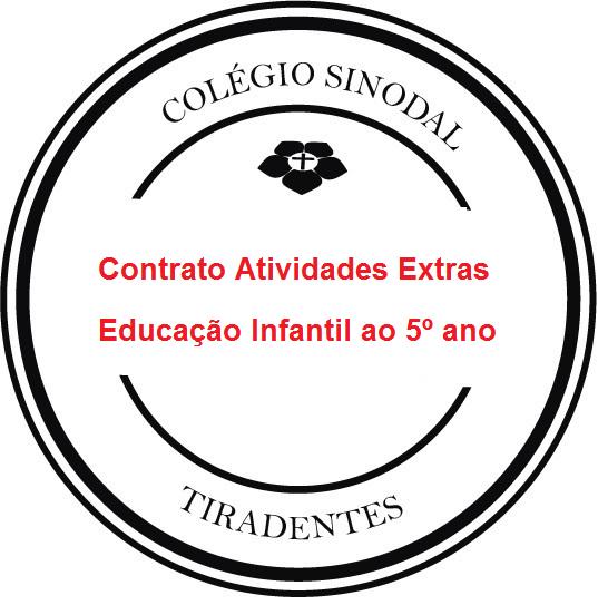 contrato infantil